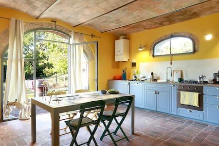 Your Romantic Loft in Chianti, close to Florence! - Cerbaia - Apartmen