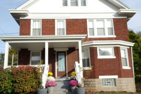 Private Apartment, Walk-able Area! - Cincinnati - Appartement