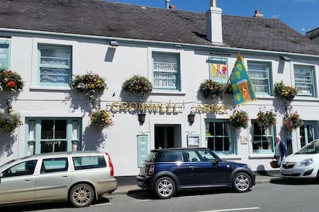 Lovely 14 bed country inn, outskirts of Dartmoor - Bed & Breakfast