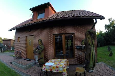 Mansion Spytkowo 1 - Maison