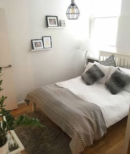 Private Room Luxury Northern Quarter Apartment - Manchester - Apartment