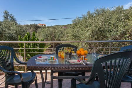 OFFER at Cosy Home near Ballos beach! - Spilia