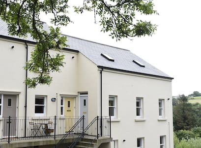Beautiful 2 bedroom Ballycastle apartment - Pis