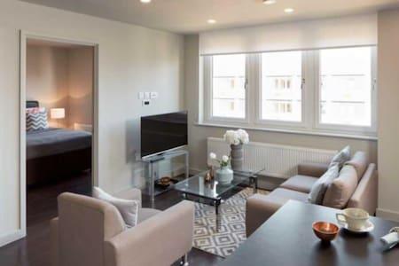 Luxury 1 bed apartment Basildon - Basildon