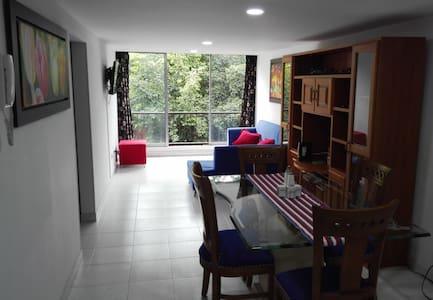 Medellín, Envigado near everything - Apartment