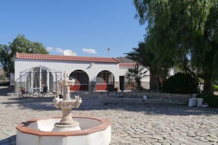 Casa de Bella Vista - Villa