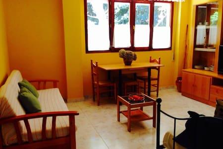Acogedor apartamento para dos - Apartment