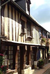 "Maison ""Louis XI"" - Haus"