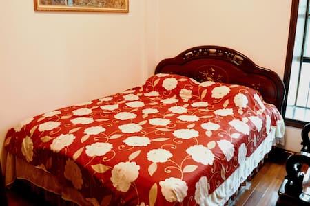 Comfy Double Bed 温馨舒适大床房 深圳大学/腾讯大厦 - Shenzhen - Apartment