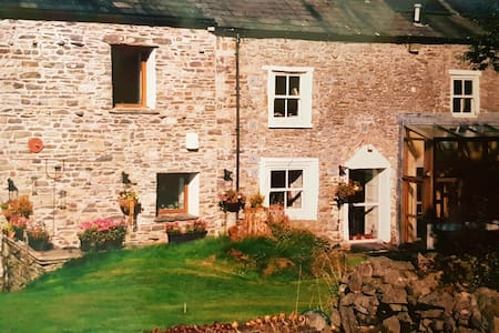 Beckside Hall - Bed & Breakfast