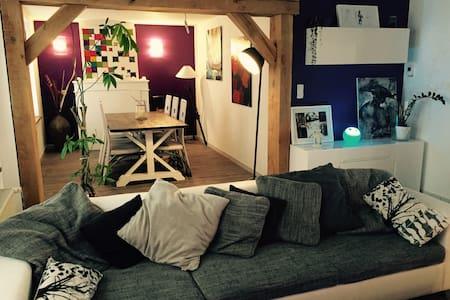 Maison pleine de charme - Vendôme