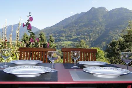 Le pré de Lamia appartement en Haute Savoie - Vinzier - Leilighet