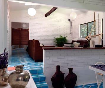 Antigua Caballeriza - Coatepec - Gästehaus