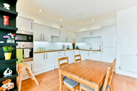 Nice bed penthouse - Canary Wharf 2 - Apartment