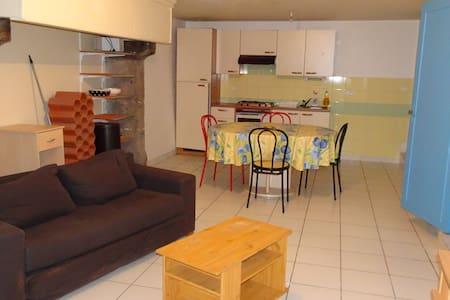 Appartement centre historique ! - Brioude