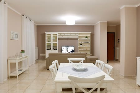 Tra i due mari, casa vacanze, B&B - Appartement