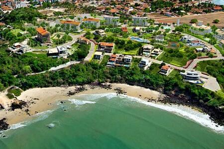 Porto Brasil Resort - O melhor condomínio do RN. - Parnamirim