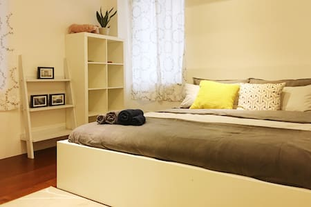 New to Hosting: Unbeatable Price Rm1 - Da'an District - Apartment