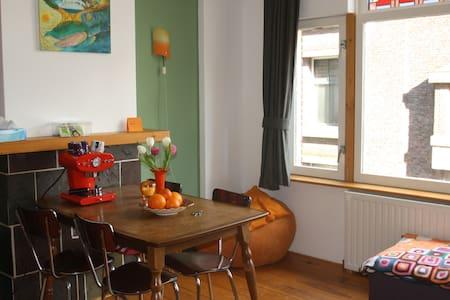 Vintage Apartment - Rotterdam - Appartamento