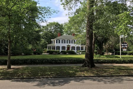 Oak manor inn - Bed & Breakfast