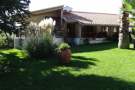 B&B LA CASETTA - Bed & Breakfast