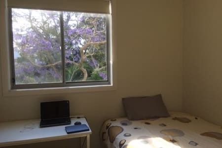 Comfortable quiet master suite(close Chatswood) - Roseville