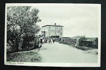 """Urlaub im """"Schloss am Meer"""""""