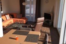 komfortable, neue FeWo in Borken-Kleinenglis