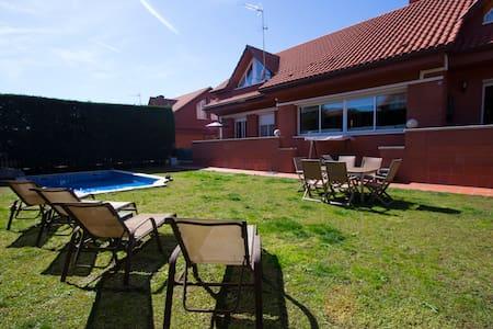 Villa Sant Cugat 20km from Barcelona! - Sant Cugat del Vallès