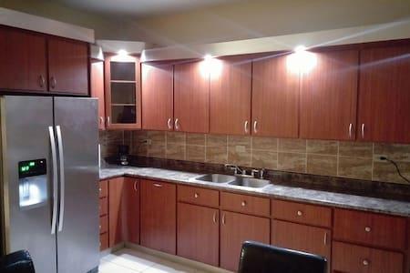 Colinas de Atlantico House for Rent - Isabela - Haus