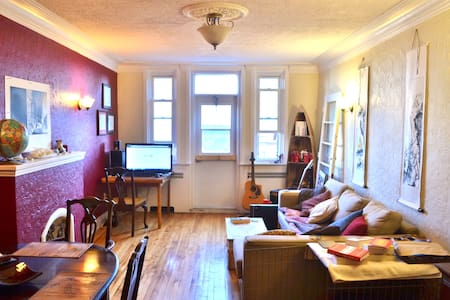 Apartment in Centertown, Ottawa