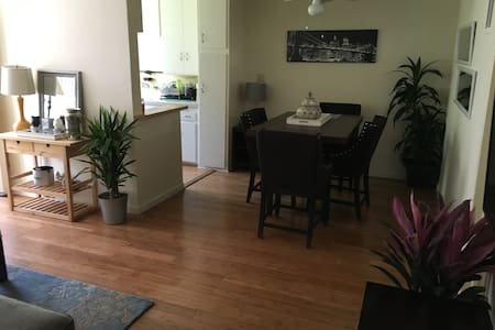 Charming West Hollywood Apartment - West Hollywood - Apartamento