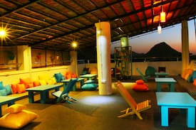 Picture of Hostel in Pushkar- 8 Bed Mixed AC Dorm