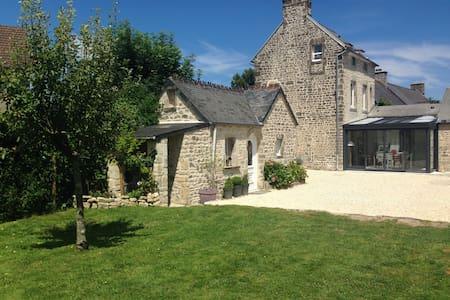 Chambre de Charme coeur Cotentin - Valognes - Dům
