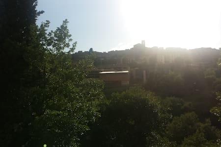 Un viaggio nel cuore della Toscana - Wohnung