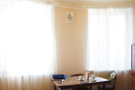 2 rooms mid-century modern w/ piano - Lakás