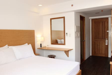 BRBlock boutique and residences- Deluxe room - Other