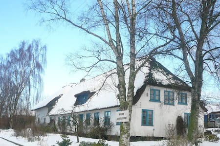 an apartment close to sea & forests日本語でコミュニケーション可能 - Nordborg