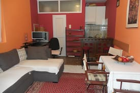 Picture of Comfy apartment, walking distance to Cathedral