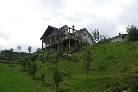 Berane - Luge, Chaleureuse maison - Casa de huéspedes