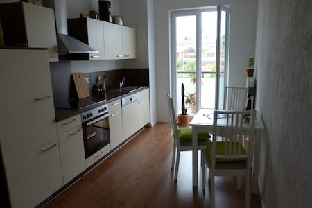 Exzellentes 50m² Apartment in zentraler Lage - Apartament