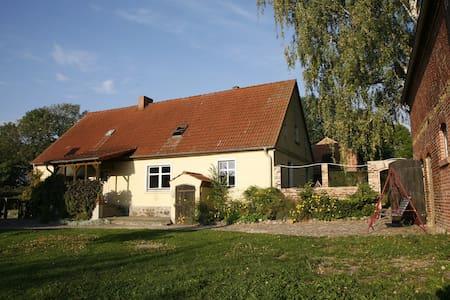 Seehof Potzlow - Oberuckersee - House