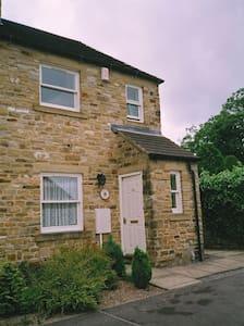 Honeykiln  Cottage - House