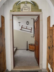 The Carpenter's house, an other side of Garda Lake - Appartement