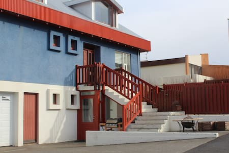 Lárperla / Ocean Pearl - Appartement