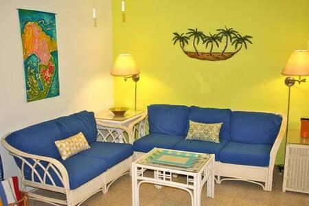 2 BR Villa/Walk2Beach/Secluded! - Vieques