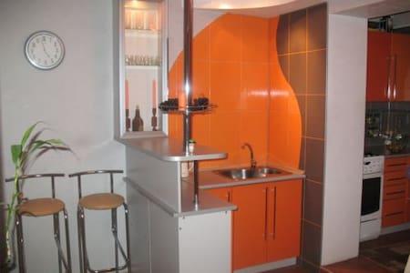 Уютная, чистая квартира-студия - Kiev