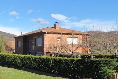 Casa gran  a Sant Privat d'en Bas - Sant Privat d'en Bas - Casa