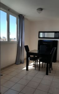 APPARTEMENT DE 70M2 LUMINEUX TRES CHARMANT - Troyes - Wohnung