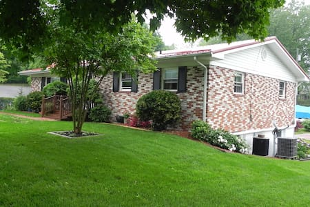 Spacious and comfortable apartment. - Blountville - Apartamento